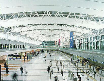 Hotel Aeroport Turin