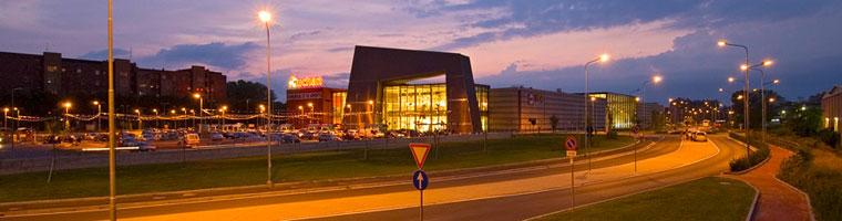 Centro commerciale le porte di catania informazioni for Negozi di arredamento catania