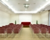 Another meeting room for Events ready for a conference