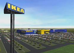 Bem informado google italia ikea catania for Ikea arlington va